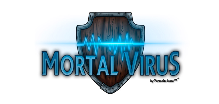 Logo Mortal Virus